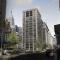 Exterior of the Huys - 404 Park Avenue - Condominium for Sale
