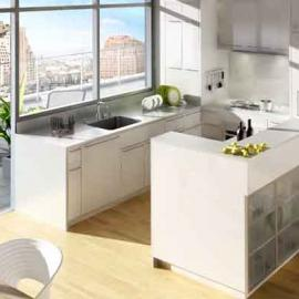 246 West 17th Street Kitchen - NYC Condos for Sale