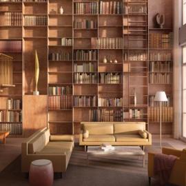 200 Eleventh Avenue Living Room – NYC Condos for Sale