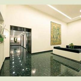Olympic Tower Lobby - Manhattan Condos for Sale