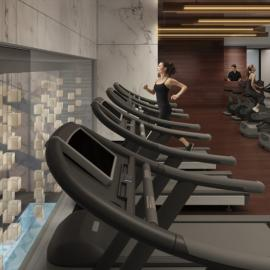 One57 - NYC Condos - Fitness - Luxury Apartments for Sale