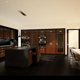 One57 - NYC Condos - Kitchen - Midtown Condos For Sale NYC