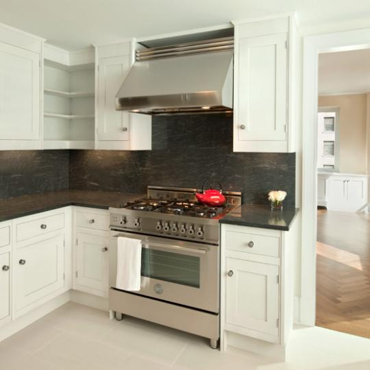 530 Park Avenue Kitchen, NYC Condos, Upper East Side