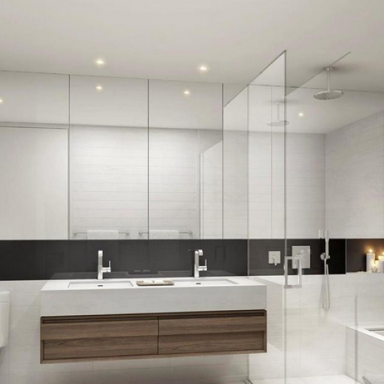 100 Norfolk - Bathroom - Apartments for sale in NYC