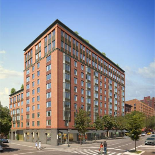 101 W 87 NYC Condos - Apartments for Sale in Upper West Side