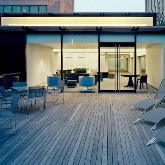 101 Warren Street NYC Condo for sale - outside