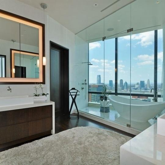 101 Warren Street NYC Condo for sale - bathroom