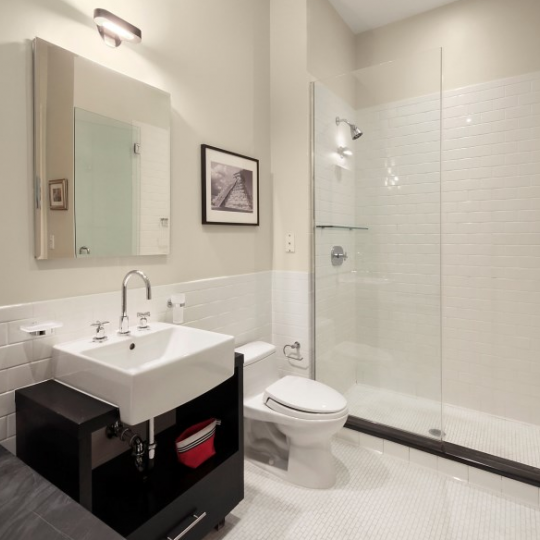 110 Livingston Street - Apartments for sale in NYC - Bathroom