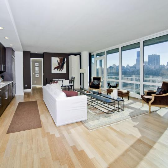 111 Central Park North - Condos for sale