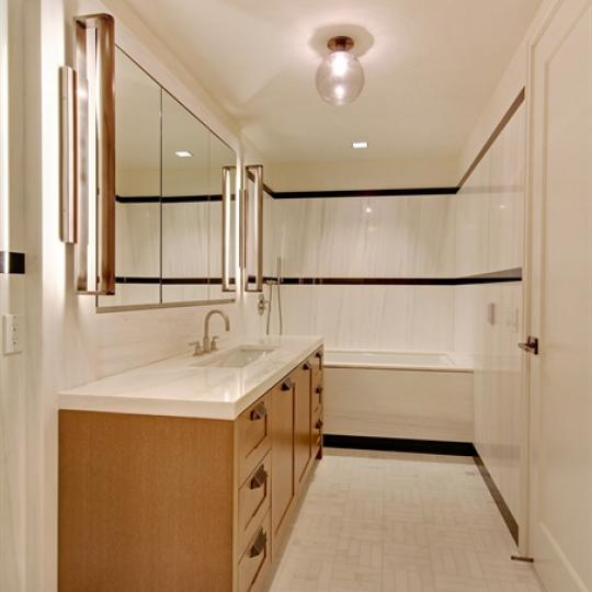 1212 Fifth Avenue Condominiums – Bathroom