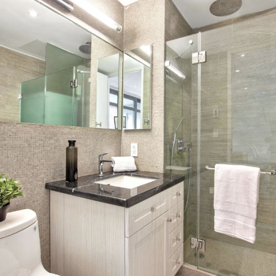 132 East 30th Street-NYC Condos- Apartments for Sale in Kips Bay Bathroom