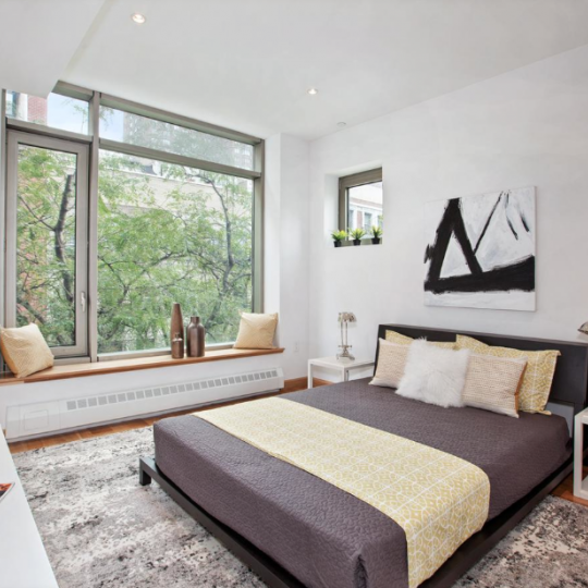 132 East 30th Street-NYC Condos- Apartments for Sale in Kips Bay Bedroom