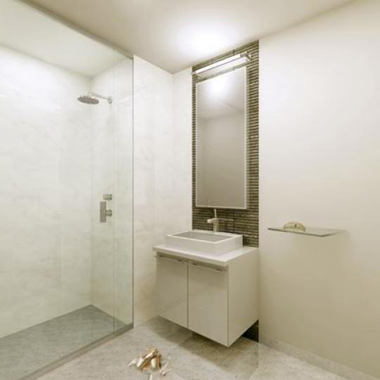 133 West 22nd Street Bathroom - Manhattan New Condos