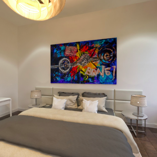 133 Mulberry Bedroom condos for sale