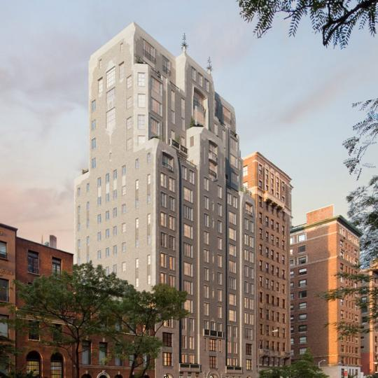 Streetview at 135E79 - Apartments for Sale on the Upper East Side