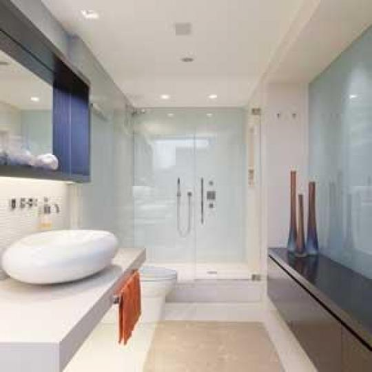 Millennium Tower -bathroom- NYC apartments for Sale