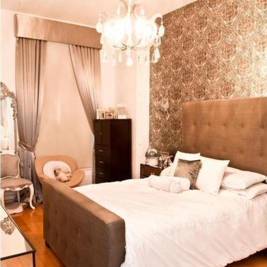 139 Wooster Street - Soho - Luxury Manhattan Apartment  - Bedroom