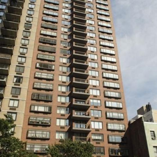 Apartments for sale at Le Trianon in Manhattan