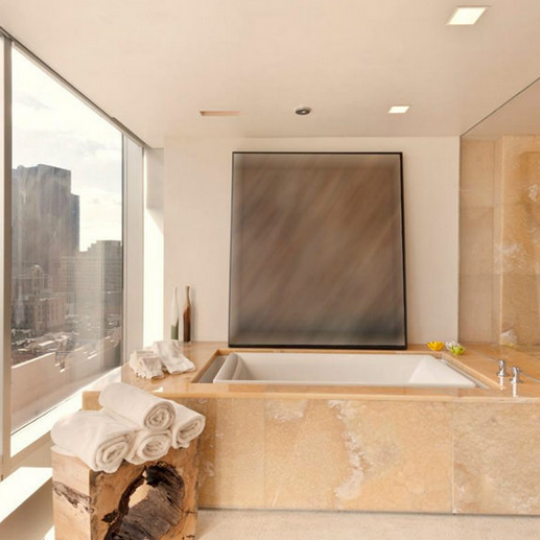 Sky Lofts at 145 Hudson Street - Condos for Sale - Bathroom