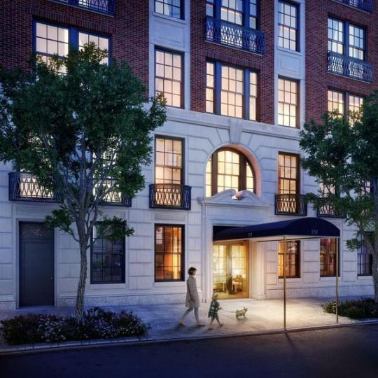 151 East 78th Street - street view - Condos for sale in UES