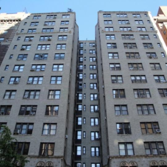 157 East 72nd Street - NYC apartments for sale