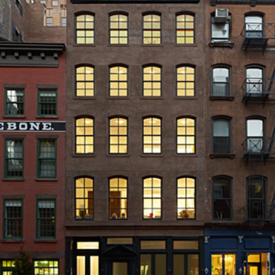 159 Duane Street - Tribeca Apartments For Sale