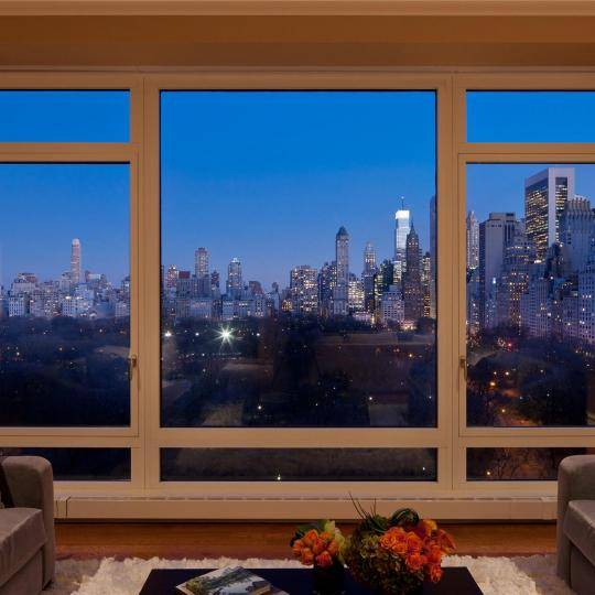 15 Central Park West, Apartments for Sale in Upper West Side
