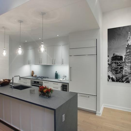 Kitchen - NYC Condos for Sale