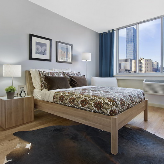 Bedroom- 1635 Lexington Avenue- apartments for sale in NYC