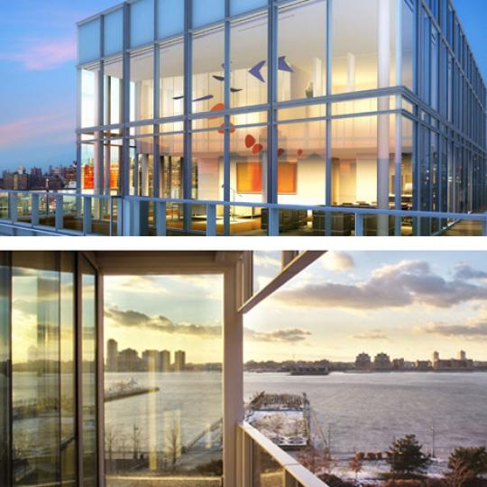 165 Charles Street Views - Condominiums for Sale NYC