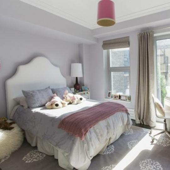16 West 21 Street- Bedroom