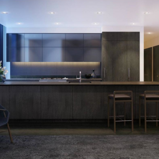 172 Madison Avenue - Kitchen