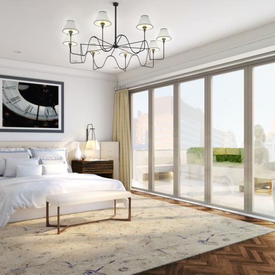 Greenwich Village - Condos for sale in NYC - Bedroom