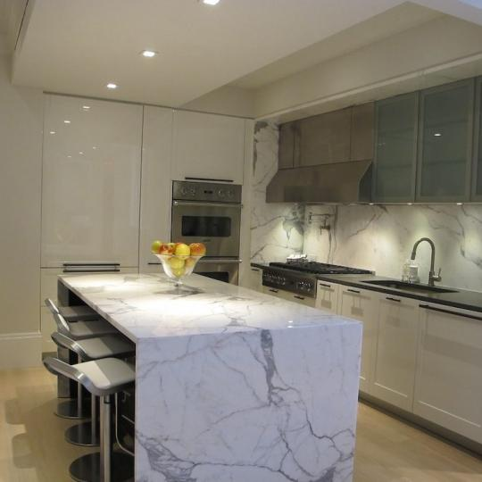 182 West 82nd Street Luxury Apartments for Sale NYC Kitchen Bis
