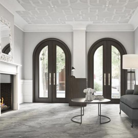 182 West 82nd Street Luxury Apartments for Sale NYC Lobby