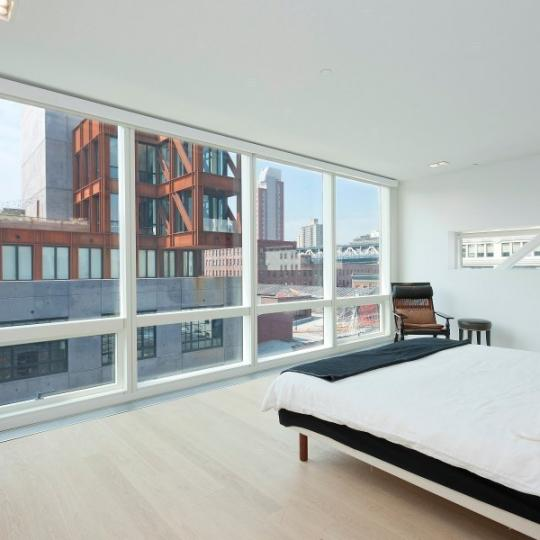 185 Plymouth Street- bedroom - condo for sale in Brooklyn