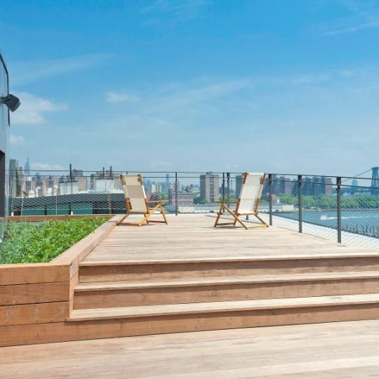 185 Plymouth Street- terrace - condo for sale in Brooklyn