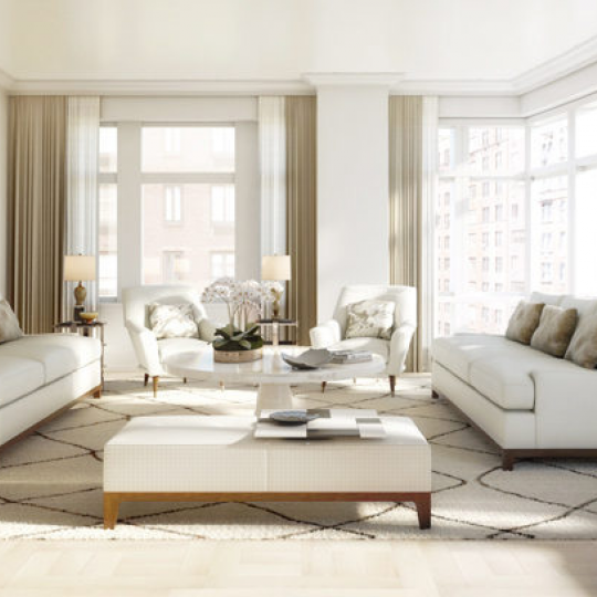 Apartments for Sale - Livingroom 200 East 79th Street