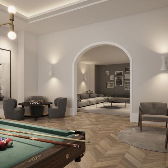 Apartments for rent at 211 Schermerhorn - Lounge