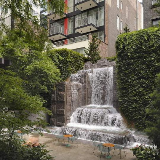 211 East 51st Street NYC Condos – Apartments for Sale in Midtown East Waterfall