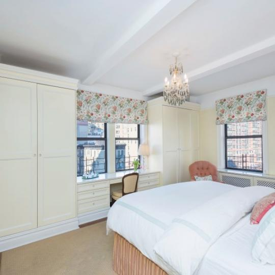 220 West 93rd Street Bedroom – New Condos for Sale NYC