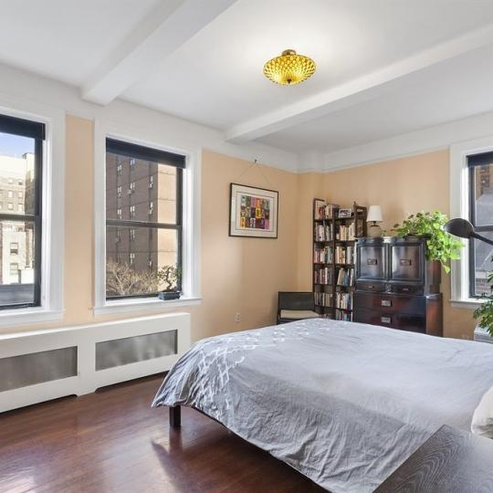 220 West 93rd Street Bedroom – Condominiums for Sale NYC