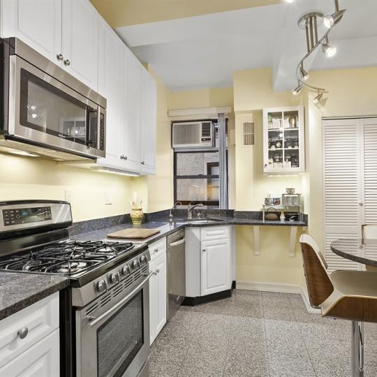 220 West 93rd Street Condominiums – Kitchen