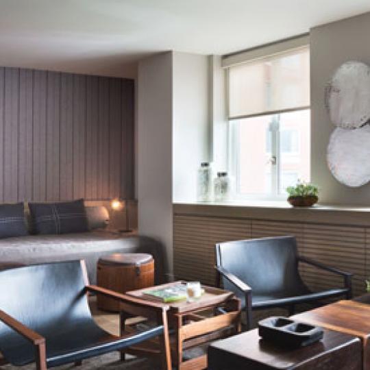Rector Square Bedroom - NYC Condos for Sale
