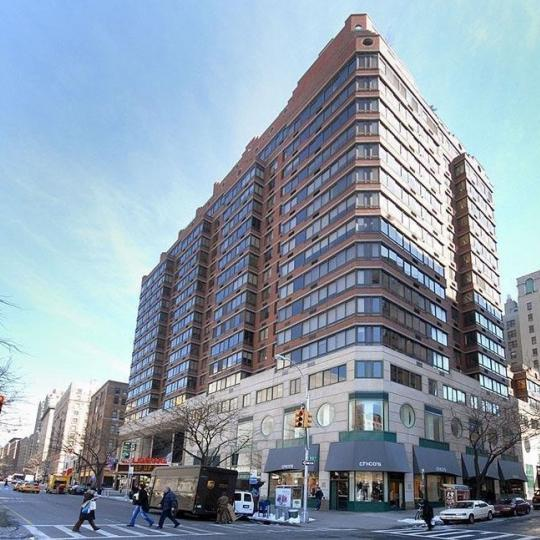 Apartments for sale at The Bromley in Upper West Side