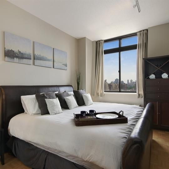 Condos for sale at 225 West 83rd Street in Upper West Side - Bedroom