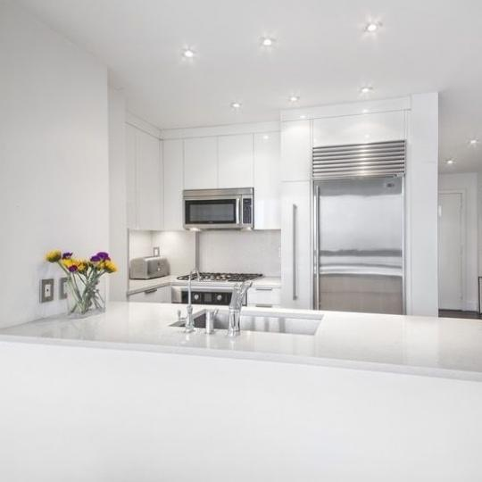 Condos for sale at 225 West 83rd Street in Manhattan - Kitchen