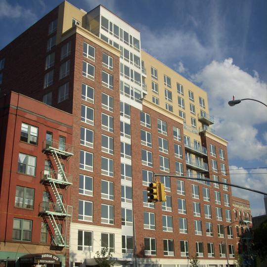 2280 fdb 2280 frederick douglass boulevard harlem for Condos for sale in harlem