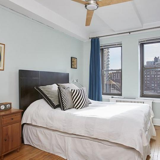 230 Riverside Drive Bedroom – Manhattan Condos for Sale