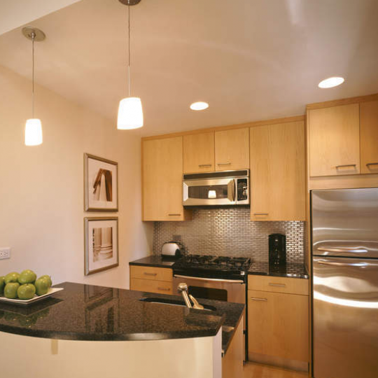 Kitchen - Apartments for sale at Turtle Bay - Manhattan